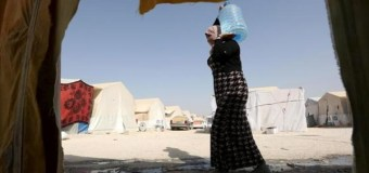 Persecuted Yazidis In Iraq Call for International Support