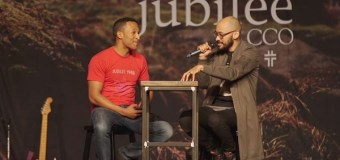 At Jubilee Conference, Reach Records' Alex Medina Says All Christians Are In Full-Time Ministry (Video)