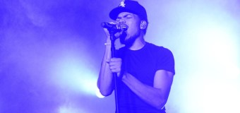 "I Speak to God In Public: The Faith of Chance the Rapper and the Blessedness of ""Coloring Book"""