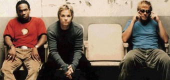 Official Announcement: DC Talk Reunites For 2017 Cruise (Video)