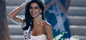 First Muslim Miss USA Rima Fakih Converts to Christianity Ahead of Marriage to Christian Music Producer
