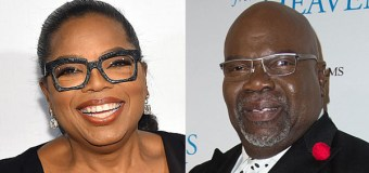 "Oprah Winfrey to T. D. Jakes: ""Greenleaf"" Church Drama Not About You"