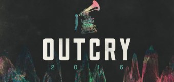 OUTCRY: Summer 2016 Tour Series of Shows and Line-Up Announced