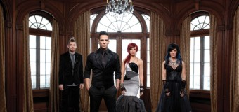 Skillet Embarks on International Summer Festival Tour