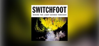 "SWITCHFOOT's ""Live It Well"" Garners No. 1 Spot on Hot AC Radio Chart"