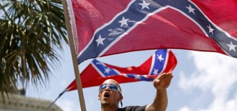 Southern Baptists Call on Members to Stop Displaying the Confederate Battle Flag