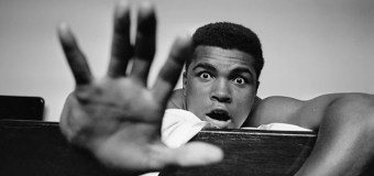 Muhammad Ali's Childhood Baptist Church Celebrates His Life