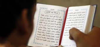 Muslims Convert to Christianity In Saudi Arabia, Receive Support Online