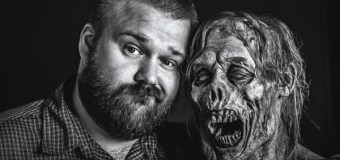 """Witnessing Pentecostal Church Exorcism Inspired """"Walking Dead"""" Creator's New Show (Video)"""