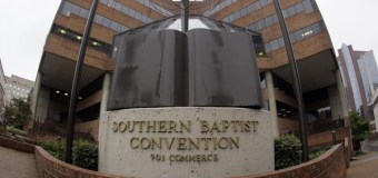 Southern Baptists Numbers Fall, Assemblies of God Continues to Grow