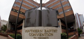 Southern Baptists Hope to Turn a New Page on Race Relations