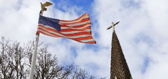 White Christians No Longer the Majority Faith Group In America, Leaving Some Anxious About the Future