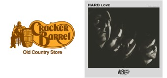 "Cracker Barrel Announces Spotlight Music Partner NEEDTOBREATHE's New Album ""H A R D L O V E"" With Two Exclusive Tracks"