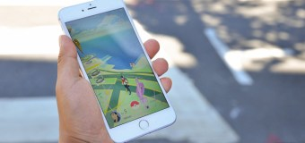 """Pokemon Go"" App Prompts New Ministry Ideas Among InterVarsity Staff"