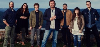 """Casting Crowns Announces Spring Leg of """"The Very Next Thing"""" Tour"""