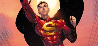"""""""New Super-Man"""" Reinvents the Redemption Story"""