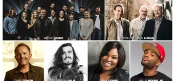 More Talent Announced for the 47th Annual GMA Dove Awards (Video)