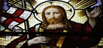Jesus as Fashion Icon? Church of England Gives Blessing to London Fashion Week (Video)