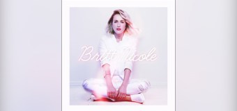 Britt Nicole Announces Release Date for Fourth Studio Album