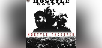 "Hostyle Gospel's ""Hostyle Takeover"" Details Announced"