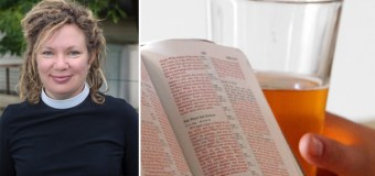 Minnesota Pastor on Why Church Hymns are Best Sung In Bars