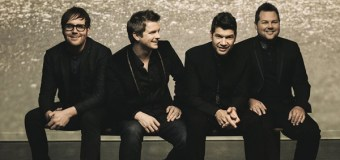 """The Afters Kick Off Tour In Support of New Album """"Live On Forever"""""""