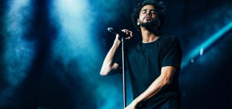 Rapper J. Cole: A Modern-Day St. Augustine