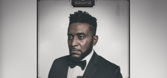 "Sho Baraka's ""The Narrative"" Debuts at No. 6 on iTunes Hip Hop Chart"