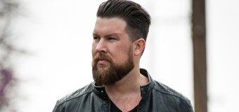 "Zach Williams' ""Chain Breaker"" Single Stays No. 1 for 3rd Week (Video)"