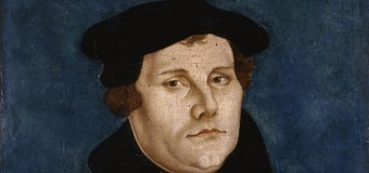How Martin Luther Changed Christianity With the Help of Technology