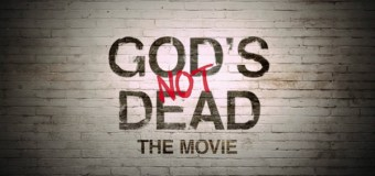 "Pure Flix Planning ""God's Not Dead 3"" Movie"