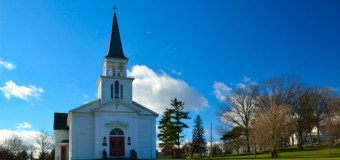 America's Faith In Pastors and Churches Is Declining