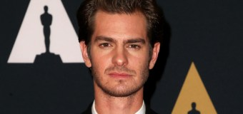 """Andrew Garfield Felt 'Called' to """"Silence"""" Role for His Spiritual Development"""