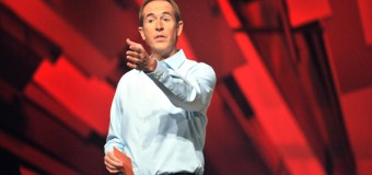 Atlanta Megachurch Pastor Andy Stanley Stirs Up Controversy by Suggesting Virgin Birth Is Not Central to Christianity