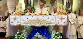 Middle East Patriarchs Call for Peace Amid Persecution
