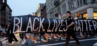Seminaries Start Courses In Support of Black Lives Matter Movement