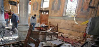 Trump Has Opportunity to Save Coptic Christians