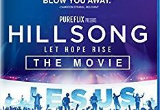"""Hillsong's """"Let Hope Rise"""" Film Debuts On DVD Today"""
