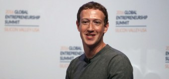 Mark Zuckerberg Not an Atheist, Facebook Founder Says He Believes 'Religion Is Very Important'