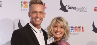 Natalie Grant and Bernie Herms Earn a Combined Five GRAMMY Nods