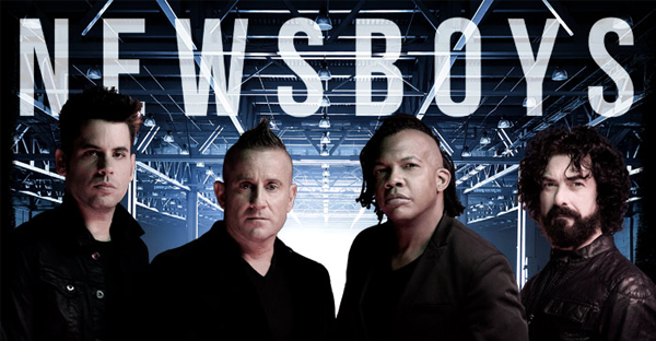 NEWS: Newsboys Introduce '-God'-s Not Dead Conference'-