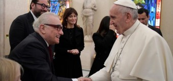 "Jesuit Priest Says Scorsese's New ""Silence"" Movie Is ""Like a Prayer"""