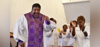 Clergy Group Seeks Meeting With Trump to Get Him to Support Progressive Social Agenda