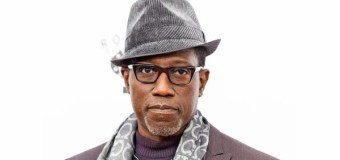 """Cover, Excerpt from Wesley Snipes' """"Talon of God"""" Novel Released"""