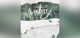 "Pop/Hip-Hop Artist Sam Ock Releases ""Wintery"" Album"