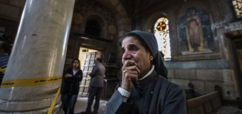 Middle East Orthodox Christians Mark Christmas Under Heightened Security, Uncertainty