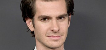 "Actor Andrew Garfield Says It Was 'Easy to Fall In Love With Jesus' for ""Silence"" Role (Video)"