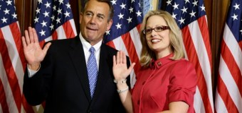 91% of the 115th Congress Identify as Christians