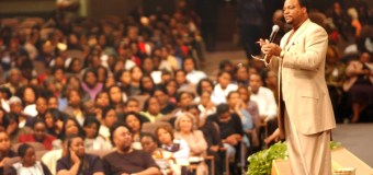 Atlanta Megachurch Pastor, Bishop Eddie Long, Dead at 63