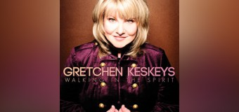 "Creative Soul's Gretchen Keskeys Releases Video for ""The Battle"""